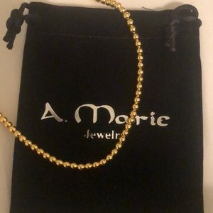 A. Marie Necklace